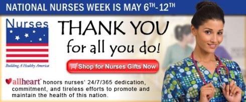 Nurses Week 2009